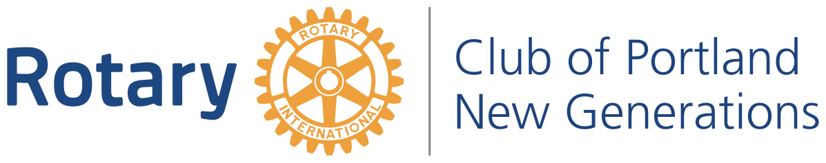Rotary Club of Portland | New Generations
